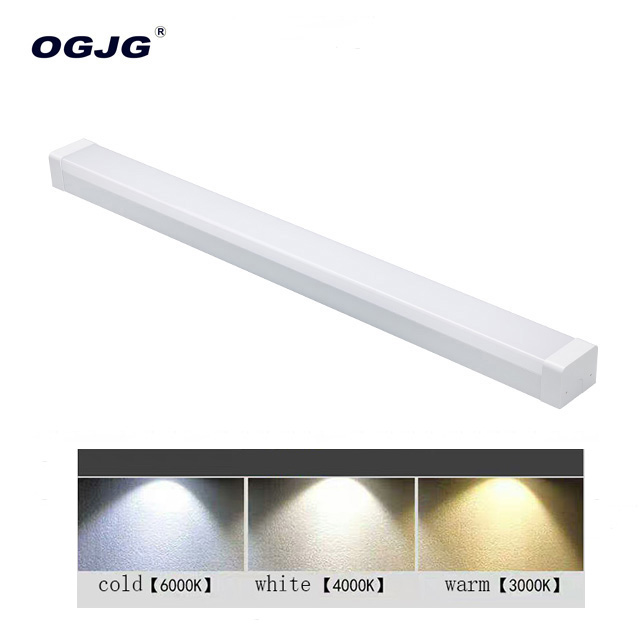 4ft 40W 60W LED light