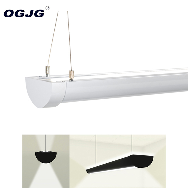 4ft 40W 60W LED Project light