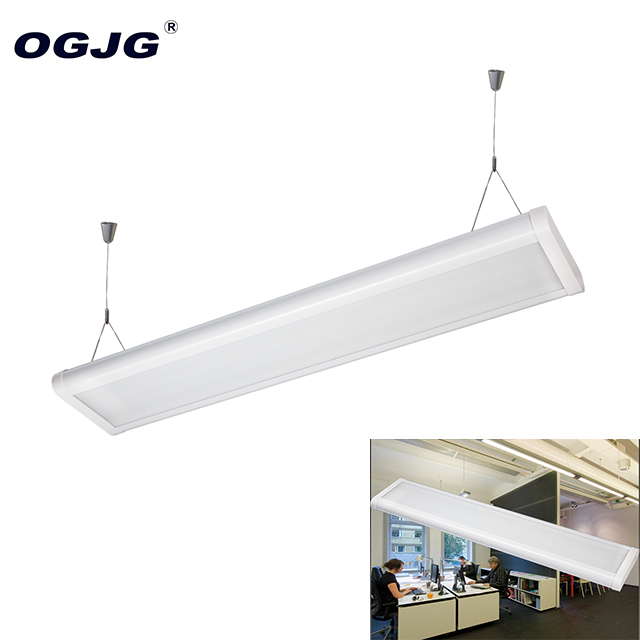 4ft 40W LED office light