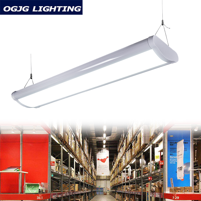 8ft 240W LED High Bay