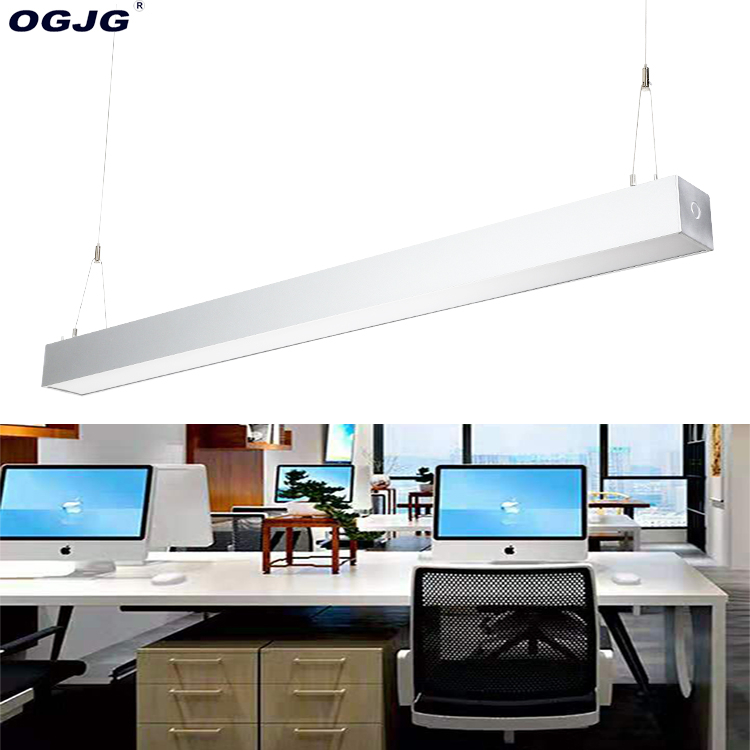 8ft up60W down 120w LED office light