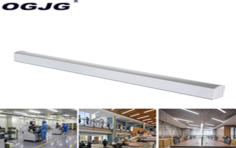 5 years warranty high quality office lighting