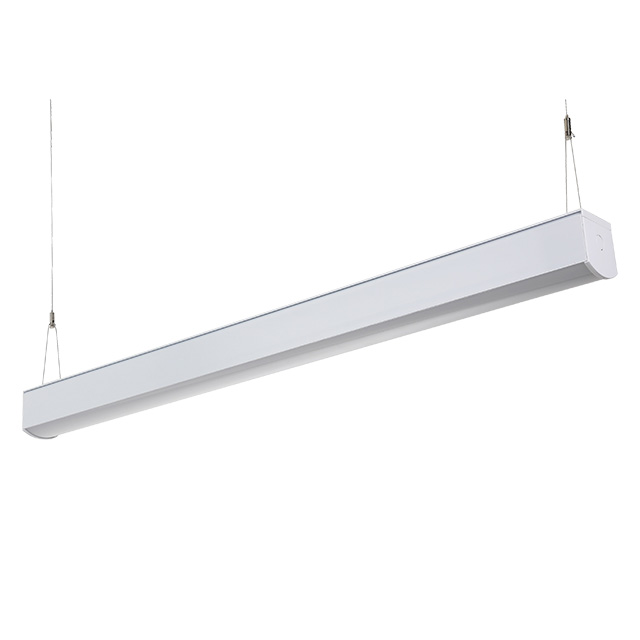 105 lm/w or130lm/w 4000K led linear light