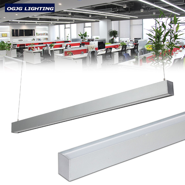 5 Years Warranty ip44 linkable led office light