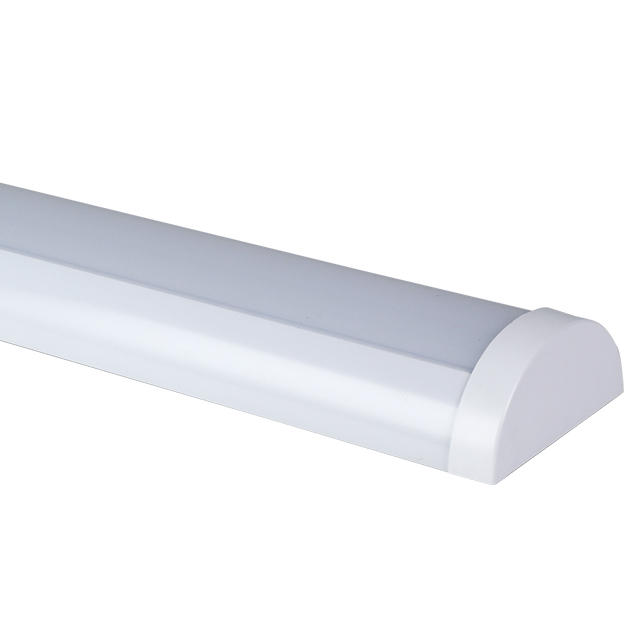 Dimmable school led linear pendant light