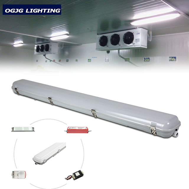 IP 66 5FT 120W LED triproof light