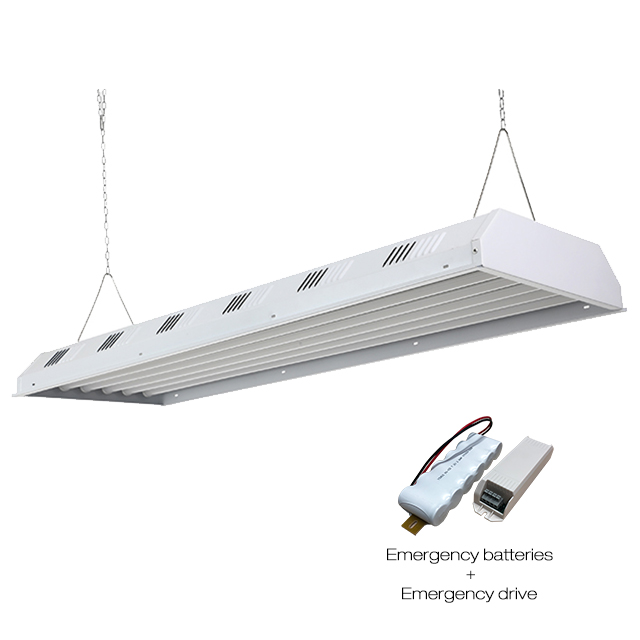 4F120W led high bay light