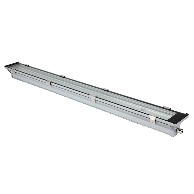 Energy Saving aluminum1200mm ip67 led tri-proof li