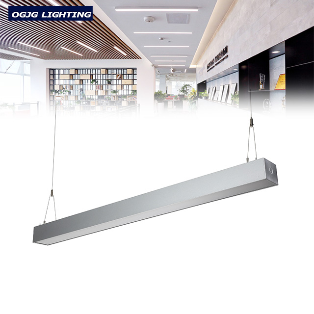 pendant light modern office lighting