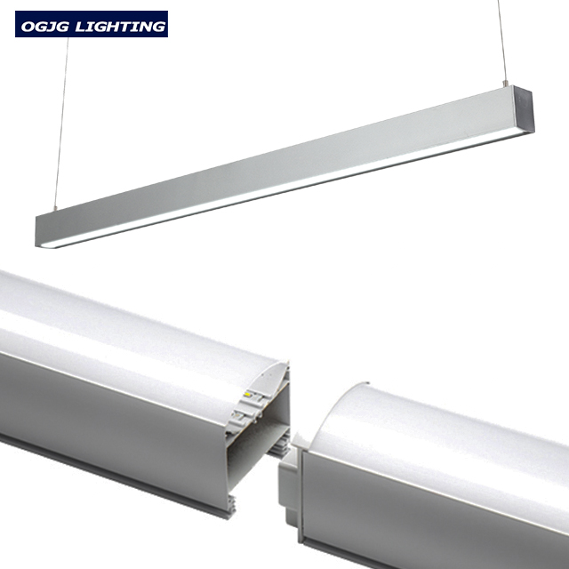 4FT 40W suspended linear fixture