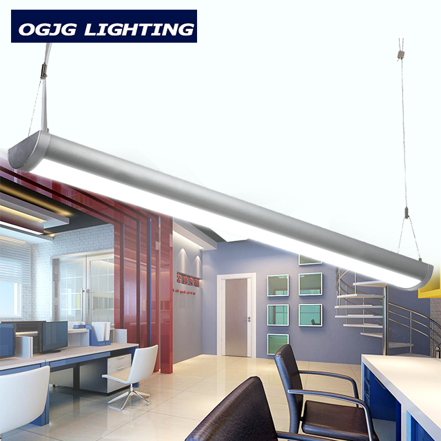 2ft 4ft 40W 50W dimmable LED office light