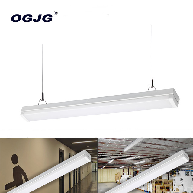 IP40 Stairwell led ceiling hanging light